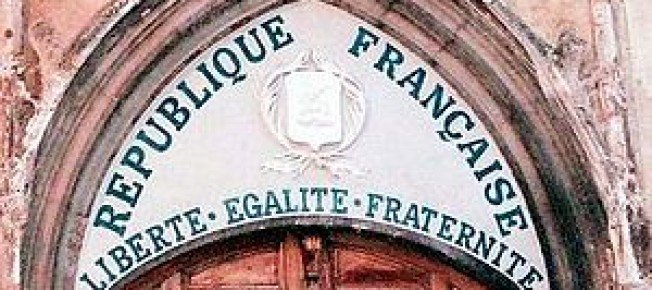 Secularism and religion in France
