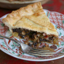 'pie'