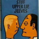 a stiff upper lip